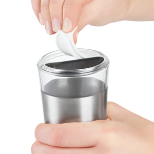 OXO 2-in-1 Salt & Pepper Shaker