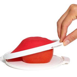 OXO Cut & Keep Tomato Saver