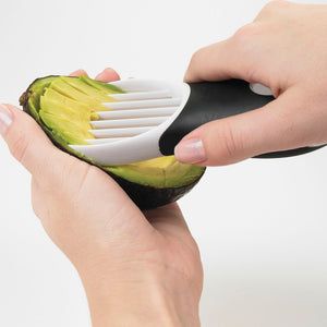 OXO 3-in-1 Avocado Slicer