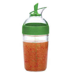 OXO Little 1 Cup Salad Dressing Shaker