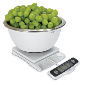 OXO 5Lb Food Scale