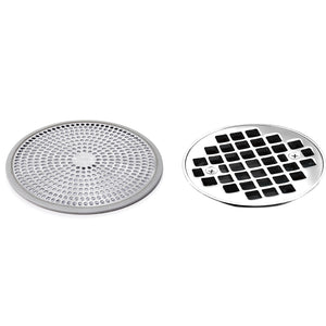 OXO Shower Drain Protector