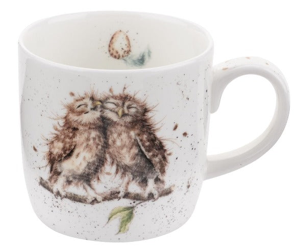 Wrendale Mug Birds of a Feather $15.99