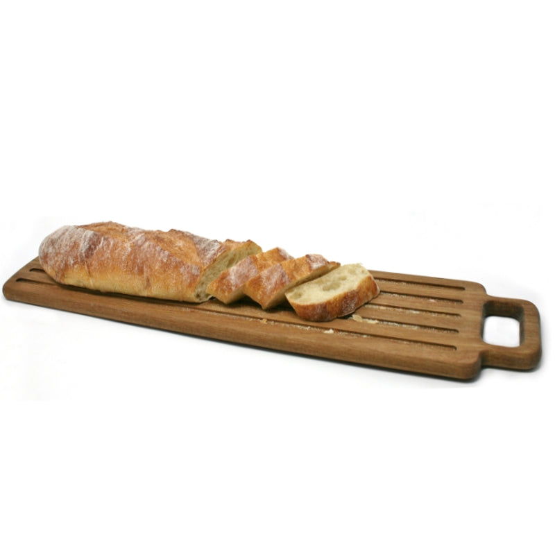 Double-Sided Bread Board
