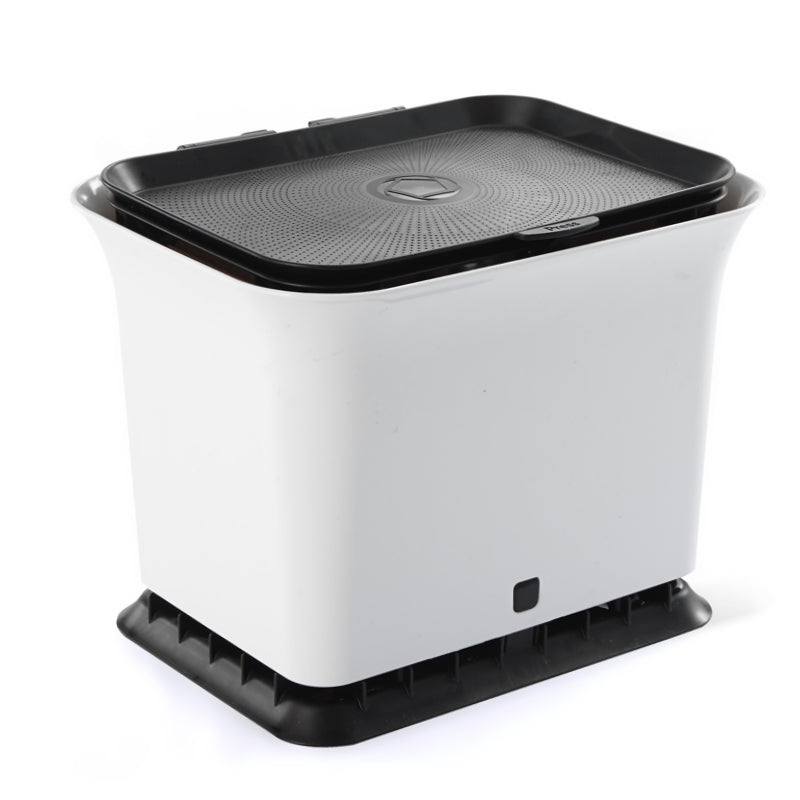 Full Circle Fresh Air Kitchen Compost Collector
