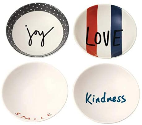 Royal Doulton ED Joy Accent Bowl Set of 4