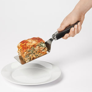 OXO Steel Lasagna Server