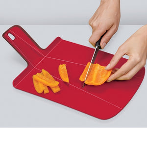 Joseph Joseph Chop2pot Plus Folding Chopping Board Small