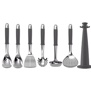 Joseph Joseph Elevate 100 Steel Kitchen Tool Set