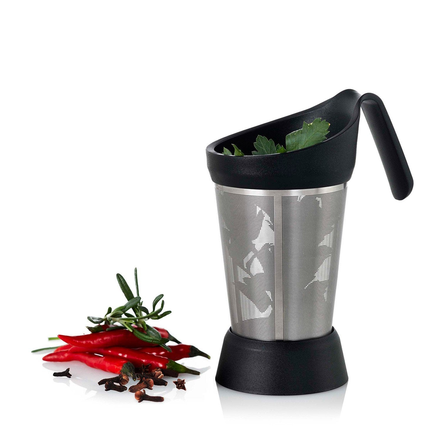 AdHoc Spice Infuser with Stand