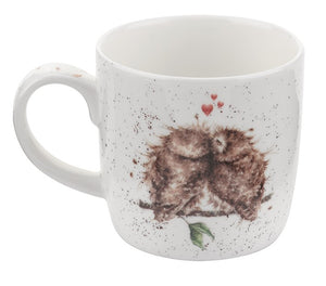 ...Wrendale Mug - Birds of a Feather