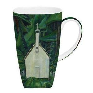 Emily Carr Indian Church Grande Mug $23.00