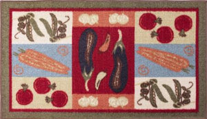 Kitchenette Rug 20x31""