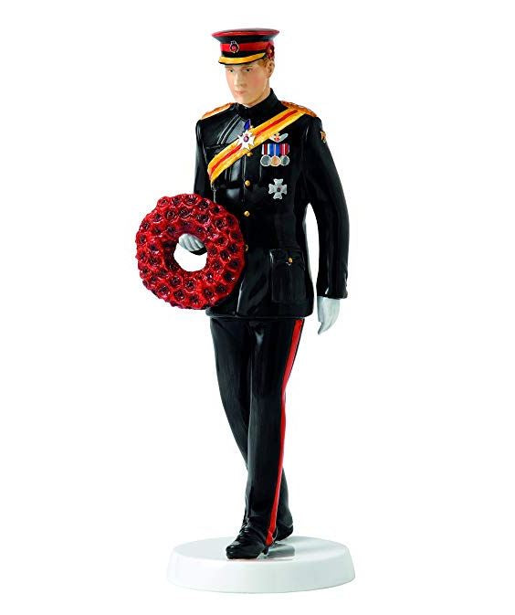 Royal Doulton Figurine Armistice Day $235.00