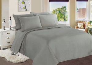 5000 Solid Sheet Set 6 Pieces Twin