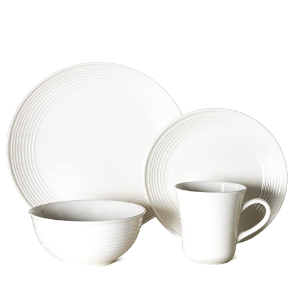 .Thomson Cabo 16 Piece Dinner Set