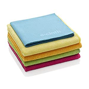 E-Cloth Starter Pack 5 Piece Set $49.99