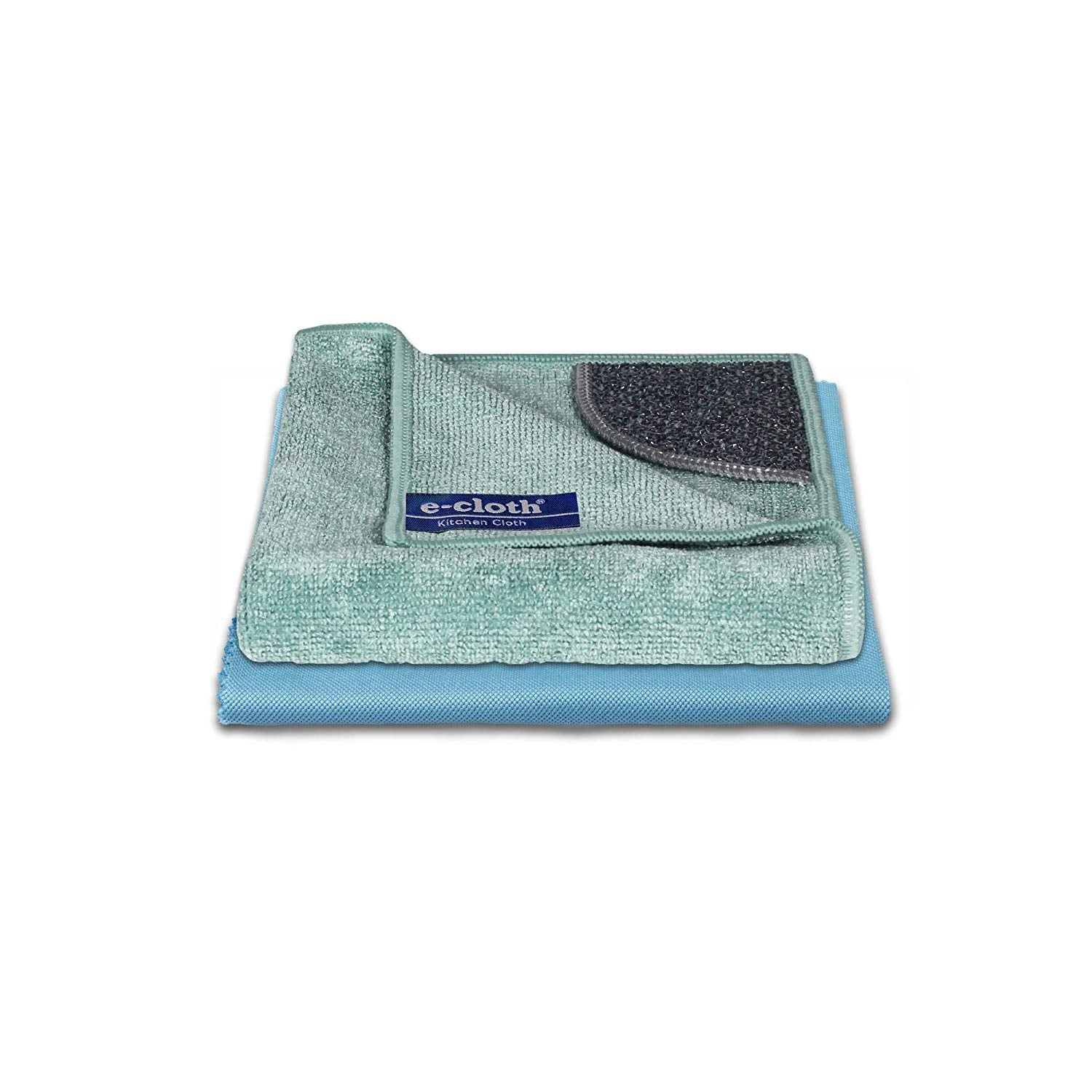 E-Cloth Kitchen Cleaning 2 Cloths $24.99