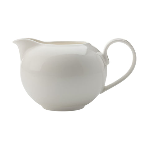 NEW WHITE BASICS CREAMER WHITE