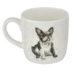Wrendale Mug Frenchie