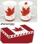 Memories of Canada Mug Pair