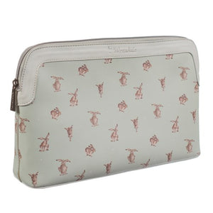 Wrendale Cosmetic Bag Large