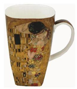 Klimt The Kiss Grande Mug $23.00