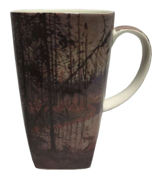 Tom Thomson Northern River Grande Mug