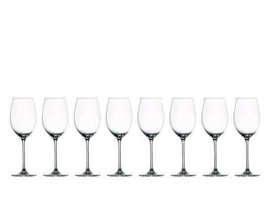 *Waterford Marquis Moments White Wine set of 8