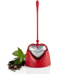 AdHoc Tea Infuser with Stand