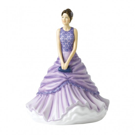 Royal Doulton Figurine of the Year 2020 Ava $99.00