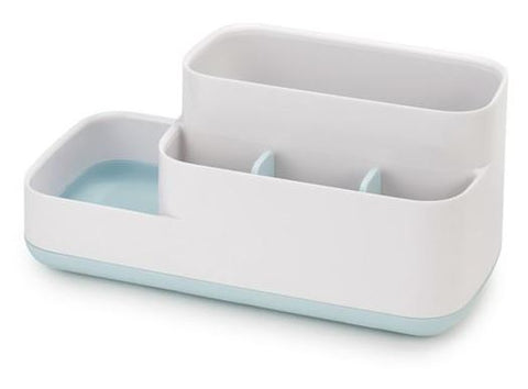 EASY-STORE BATHROOM CADDY