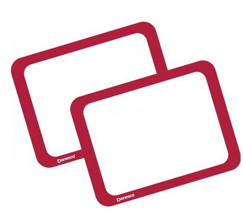 BAKING MAT 2 PACK SILICONE