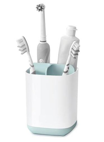 SMALL TOOTHBRUSH CADDY