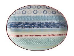 Maxwell & Williams Laguna Oval Platter