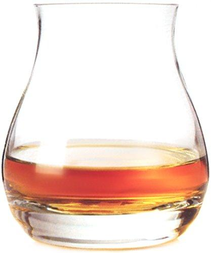 Glencairn Crystal Canadian Whiskey Glass