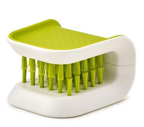 joseph joseph blade brush knife cleaner