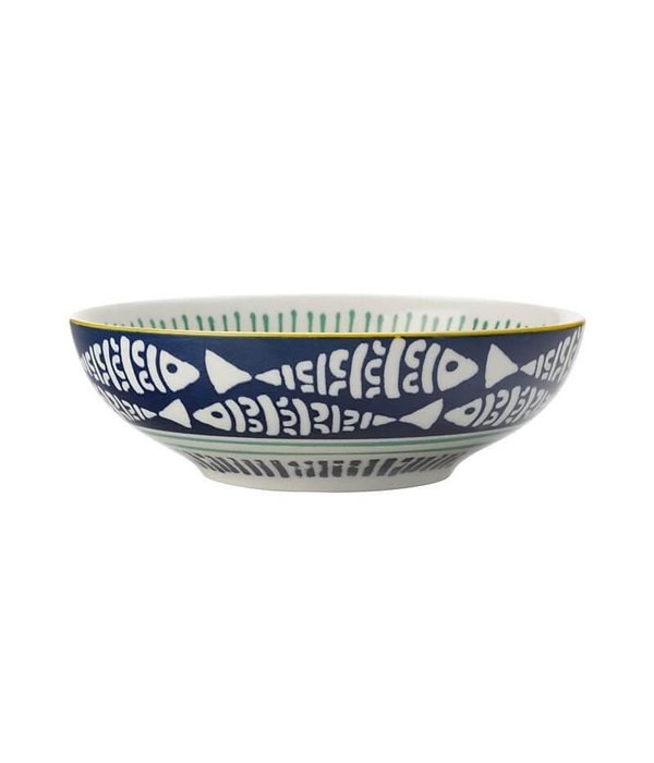 Maxwell & Williams Laguna Coupe Bowl Driftwood 18cm