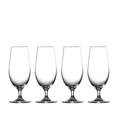 *Waterford Marquis Moments Beer Glass set of 4