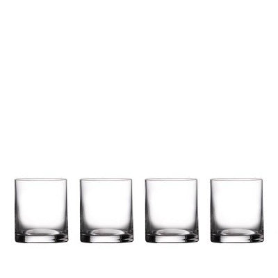 *Waterford Marquis Moments Double Old Fashioned set of 4