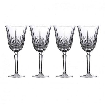 Waterford Maxwell Goblets