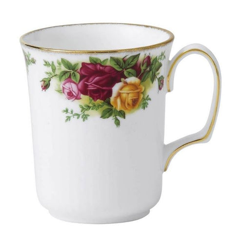 OLD COUNTRY ROSES BRISTOL MUG