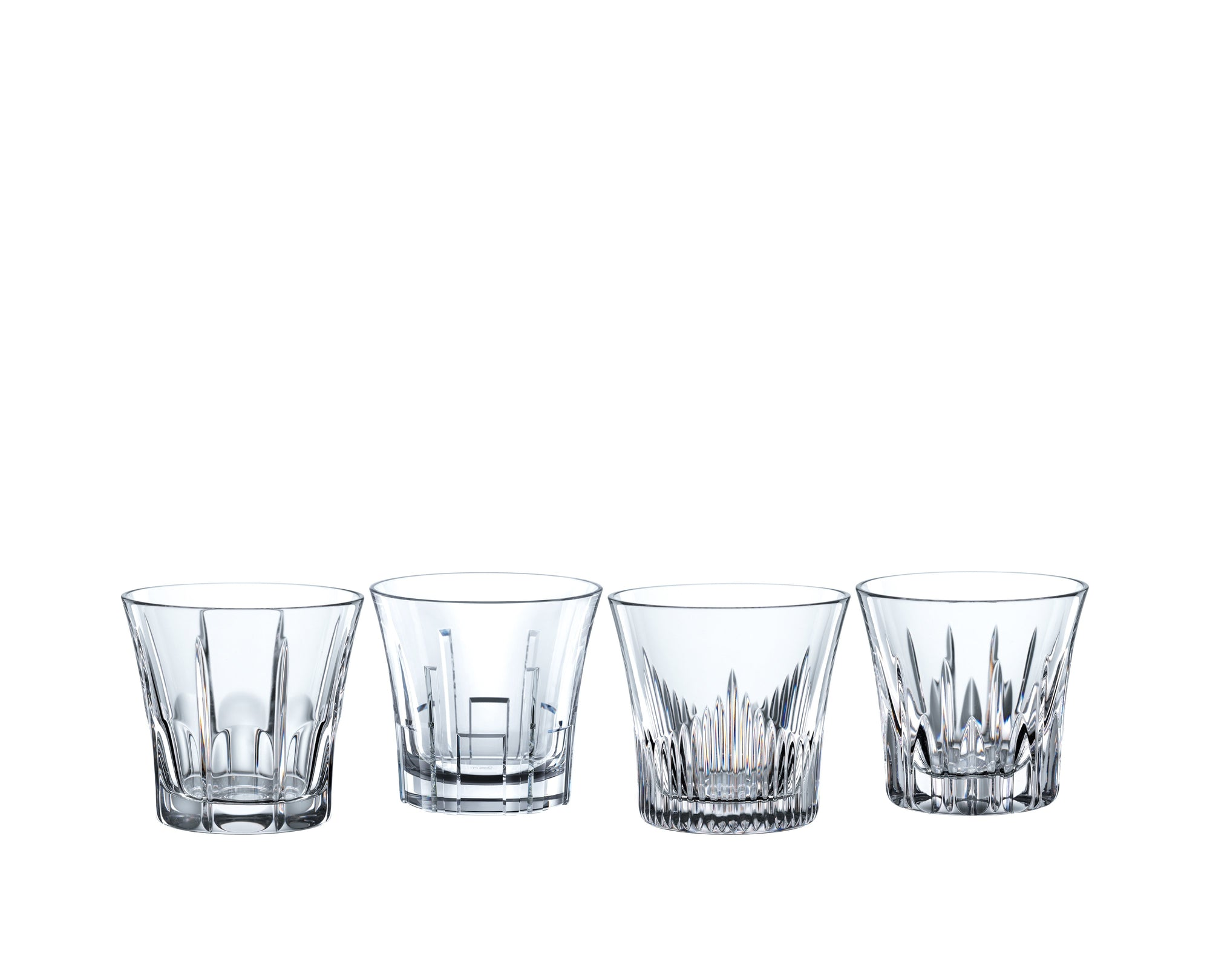 Nachtmann Classix Single Old Fashion Set of 4