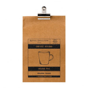 Coffee Studio Grande Mug Grey $15.75