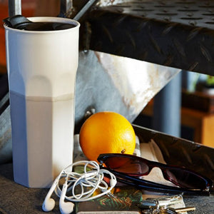 Coffee Studio Travel Mug $21.00