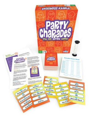 Game - Party Charade