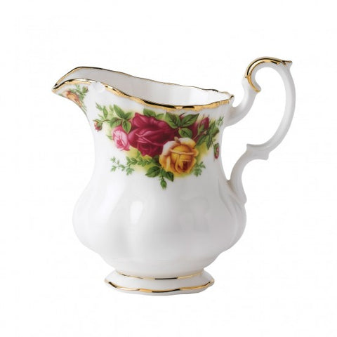 Old Country Roses Creamer $71.50