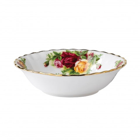 Old Country Roses Fruit Saucer $32.00
