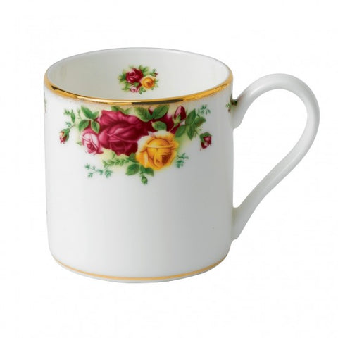 OLD COUNTRY ROSES MODERN MUG