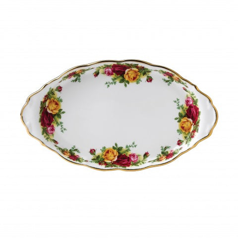Old Country Roses Regal Tray $55.00